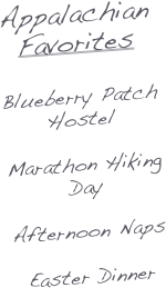 Appalachian